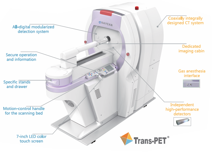 Trans-PET-diagram