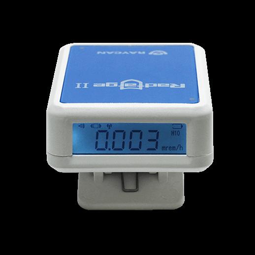 RadTarge II Electronic Personal Dosimeter