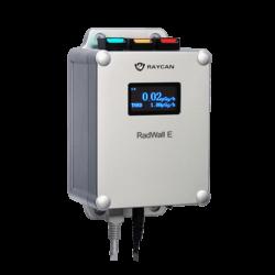 RadWall-E | Area Radiation Monitor