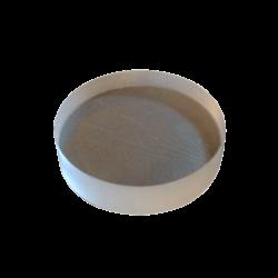 CaF₂(Eu) | Scintillation Crystal