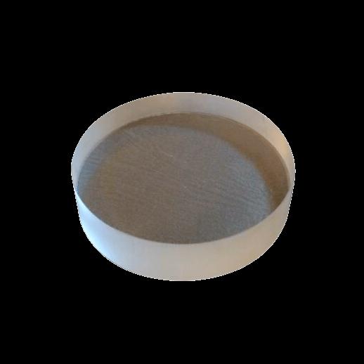 CaF₂(Eu)   Scintillation Crystal